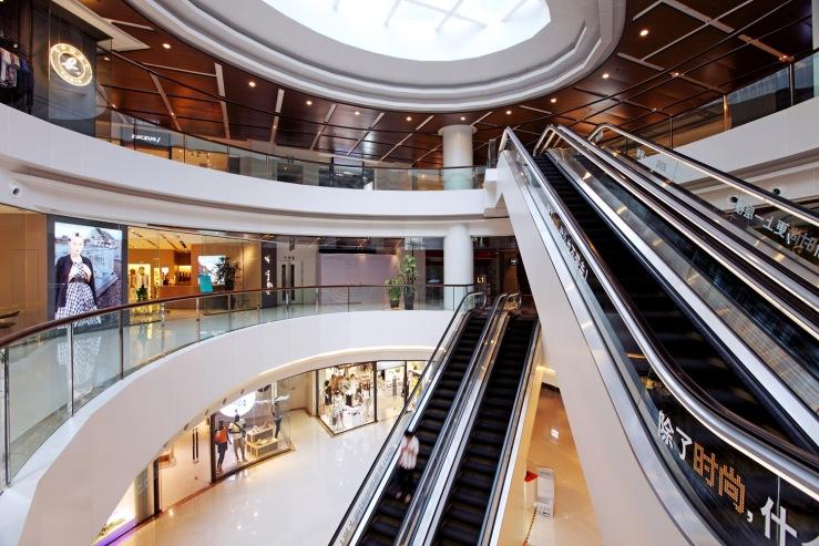 xintiandi mall