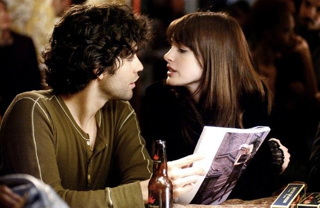First date conversation men